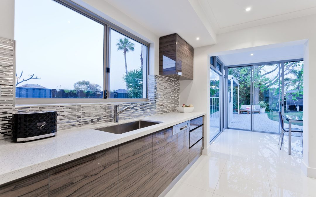 La satisfacción de una cocina de diseño en Sevilla