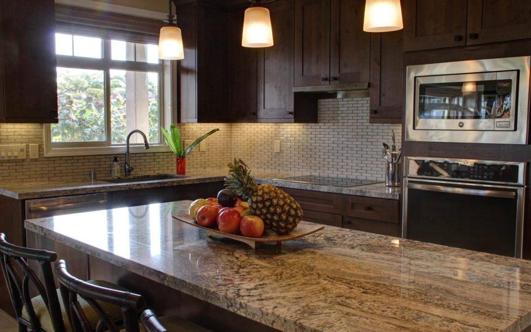 ¡Siempre quise tener una cocina de diseño!